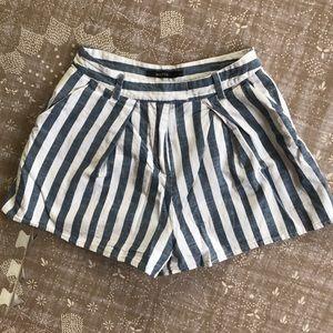 Ark & Co Stripe Short